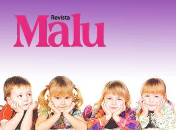 Revista Malu – Aprendendo a falar certo