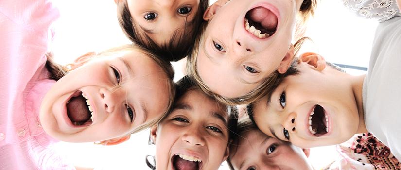 Linguagem Oral Infantil