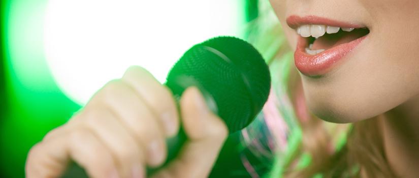 Voz Profissional